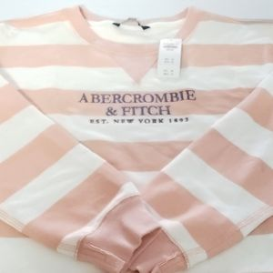 🖤Abercrombie & Fitch Cropped Sweatshirt🖤